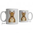 Carolina Dog Coffee Mug