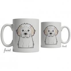 Cavachon Coffee Mug