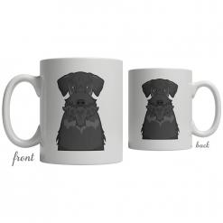 Cesky Terrier Coffee Mug