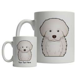Great Pyrenees Cartoon Mug