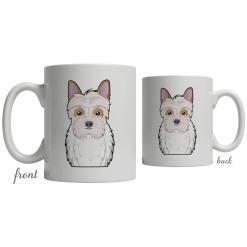 Jackapoo Coffee Mug