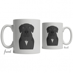 Mastador Coffee Mug