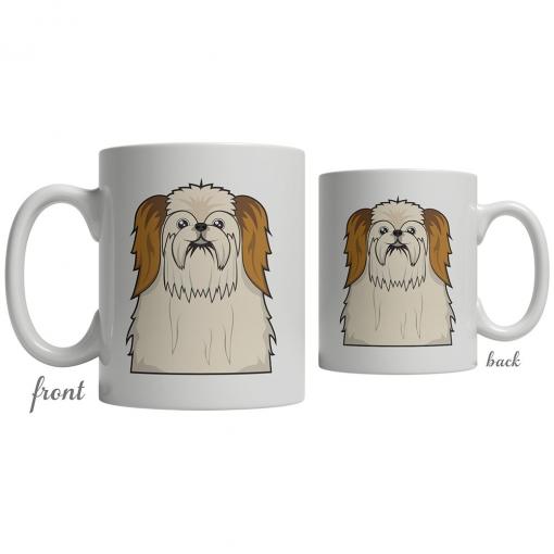 Mi-Ki Coffee Mug