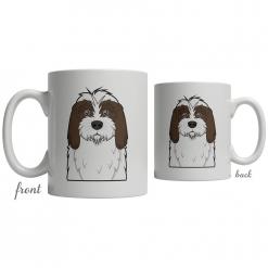 Petit Basset Griffon Vendeen Coffee Mug