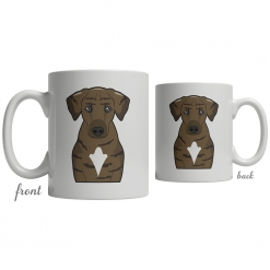 Plott Hound Coffee Mug