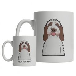 Spinone Italiano Cartoon Mug