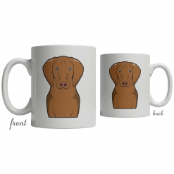 Vizsla Coffee Mug