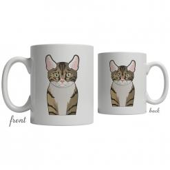 American Wirehair Coffee Mug