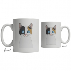 Japanese Bobtail Coffee Mug