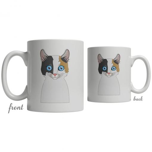 Japanese Bobtail Coffee Mug