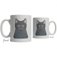 Korat Coffee Mug