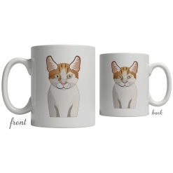 Manx Coffee Mug