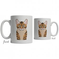 Ocicat Coffee Mug