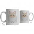 Ragamuffin Coffee Mug