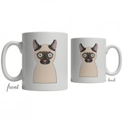 Tonkinese Coffee Mug
