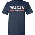 Reagan 1980 T-Shirt