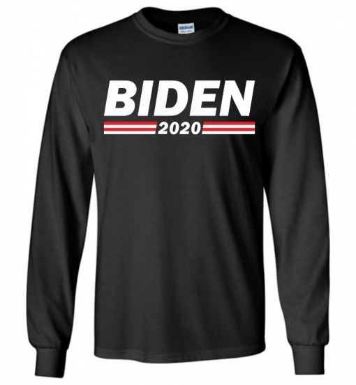 Biden 2020 T-Shirt