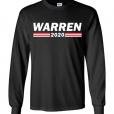 Warren 2020 T-Shirt
