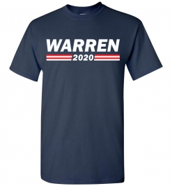 Warren 2020 T-Shirt