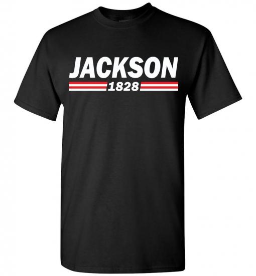 Jackson 1828 T-Shirt
