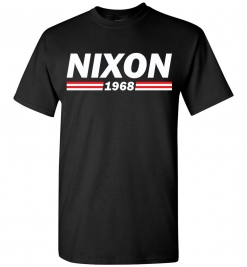 Nixon 1968 T-Shirt