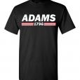 Adams 1796 T-Shirt