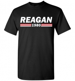 Reagan 1980 T-Shirt