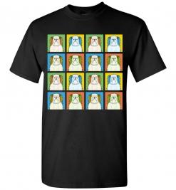 Mi-ki Dog T-Shirt
