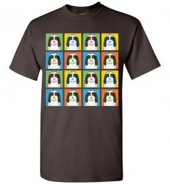 PBGV / Petit Basset Griffon Vendéen T-Shirt