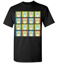 Maltipoo Dog T-Shirt