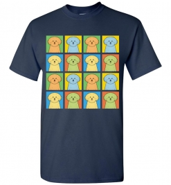 Bichon Frise Dog T-Shirt