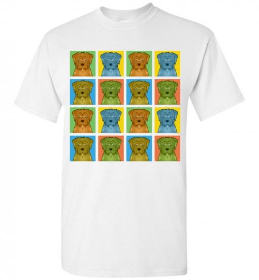 Norfolk Terrier Dog T-Shirt