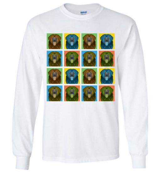 Leonberger Dog T-Shirt