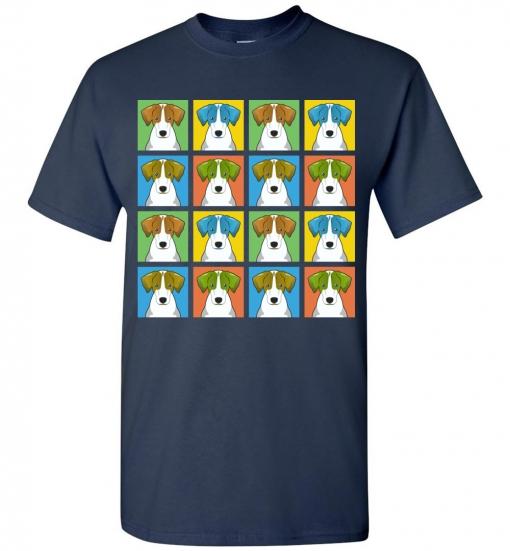 Harrier Dog T-Shirt