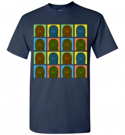 Puli Dog T-Shirt