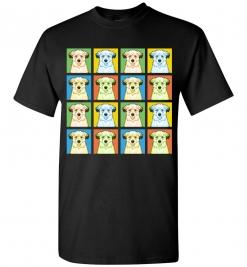Pyrenean Shepherd Dog T-Shirt