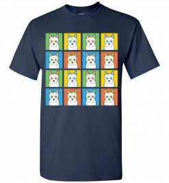 Jackapoo Dog T-Shirt