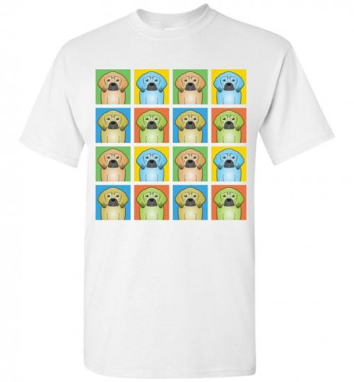 Puggle Dog T-Shirt