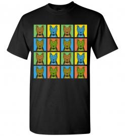 Yorkshire Terrier / Yorkie Dog T-Shirt