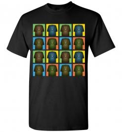 American Water Spaniel Dog T-Shirt