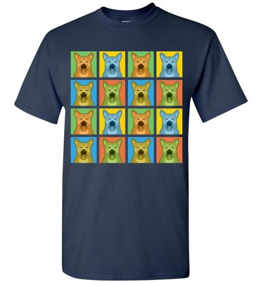 Chinook Dog T-Shirt