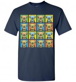 Border Terrier Dog T-Shirt