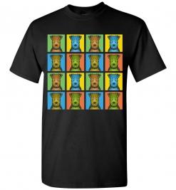 Welsh Terrier Dog T-Shirt