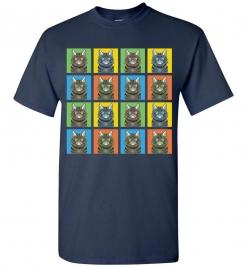 American Bobtail Cat T-Shirt