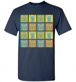 Burmese Cat T-Shirt