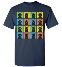 Bombay Cat T-Shirt