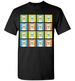Colorpoint Shorthair Cat T-Shirt