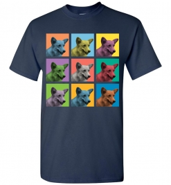 Pembroke Welsh Corgi Shirt