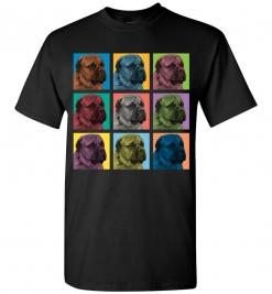 Bullmastiff Shirt