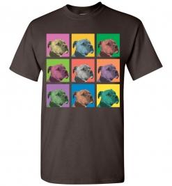 Pit bull Shirt